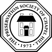 The Preservation Society of Chapel Hill